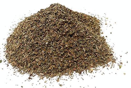 Basil Dried, Premium Quality, Free P&P to the UK (100g)