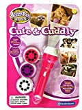 Brainstorm Toys E2043 Cute & Cuddly Torch and Projector