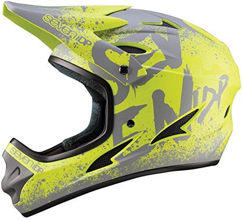 Seven M1gradiente casco integral para...