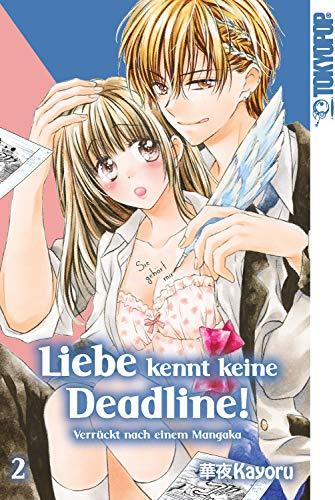 Liebe kennt keine Deadline! - Band 2