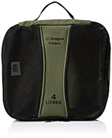 Snugpak Pakbox Travel Bag, Olive, 2-Liter