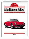 ORIGINAL ALFA ROMEO SPIDER