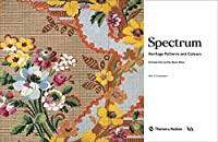 Spectrum: Heritage Patterns and Colours (Victoria and Albert Museum) from Thames and Hudson Ltd