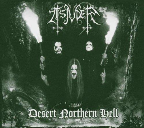 Desert Northern Hell by Tsjuder