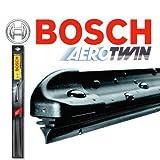Scheibenwischer Wischerblätter BOSCH AeroTwin A432S