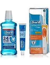 Suchergebnis auf für: Oral B Vitality Precision