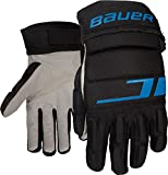 Bauer Junior Performance Player Handschuh (Paar), schwarz, M