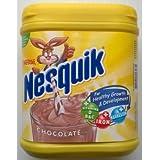 Nesquik Sabor Chocolate 1 x 500gm