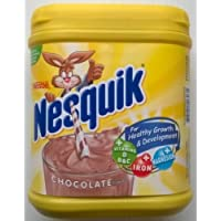 Nesquik Sabor Chocolate 1 x 500gm