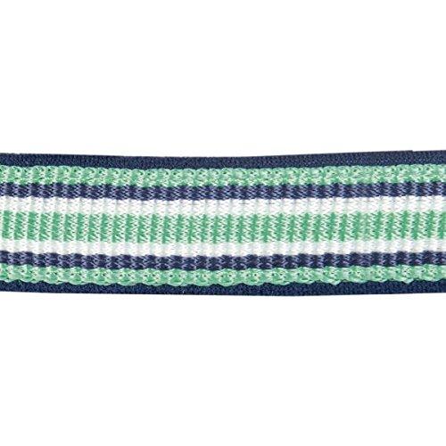hkm-halfter-zurich-weich-unterlegt-grun-navy-warmblut