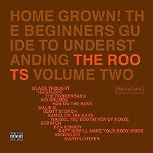 Homegrown Vol.2 (Best of-Teil 2)
