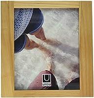 Umbra 316855-390 Simple Cadre Photo Natural 41,37 x 27,20 x 4,49 cm