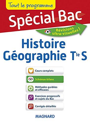 Spécial Bac : Histoire Géographie Tle S