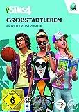 Die Sims 4: Großstadtleben - Erweiterungspack - [PC] -