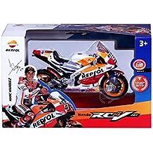 Moto Honda RC213V 2017 Marc Marquez 1:18 MotoGP