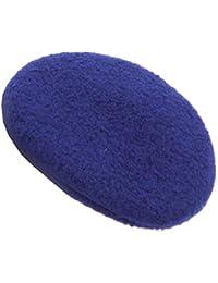 Earbags Fleece Ohrwärmer Mütze war gestern Standard Ohren Schützer, earbags fleece, Farbe blau, Größe M