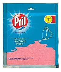 Pril Dura Wipes - Set of 3
