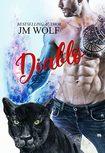 Diablo (The Gifted Ones Book 2) (English Edition)