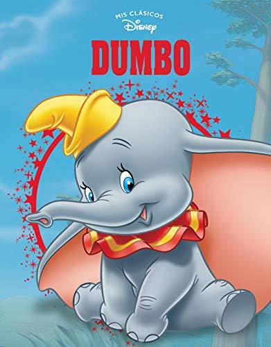 Dumbo (Mis Clásicos Disney)