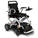 Pride Super Lightweight Mobility i-Go Folding Portable Powerchair Lthium- ion Battery