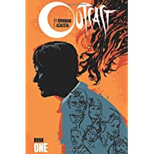 Outcast by Kirkman & Azaceta Book One