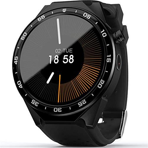 KEZIO S99C Bluetooth Smart Watch Cámara 2GB RAM 16GB