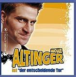 Michael Altinger ist