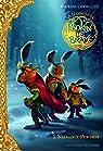 La légende de Podkin Le Brave, tome 1 : Naissance d'un chef par Larwood