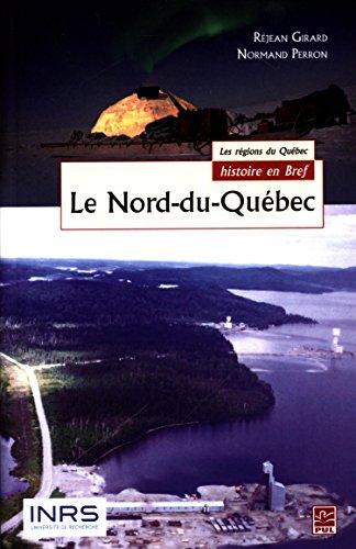 Le nord du Québec
