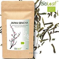 BIO Sencha Japan (100 Gramm)