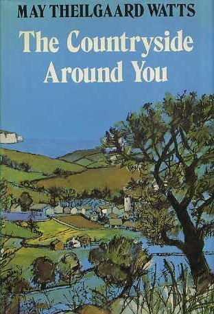 Countryside Around You