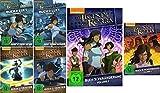 Die Legende von Korra Bücher 1-3 (6 DVDs)
