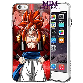 coque iphone 7 plus dragon ball super