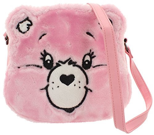 iron-fist-care-bear-stare-cute-kawaii-faux-fur-cross-body-bag-pink-pink