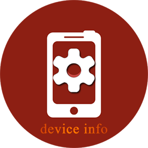 device info Bluetooth-cpu