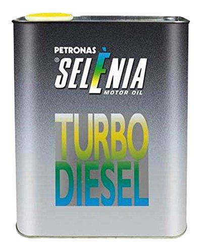 Selenia 1091 Olio Motore Turbo Diesel 10W40