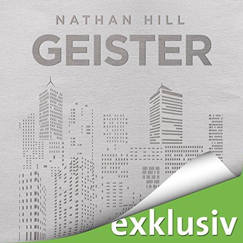 Buchseite und Rezensionen zu 'Geister' von Nathan Hill
