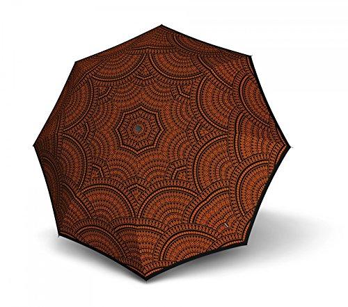 knirps-mini-automatique-parapluie-de-poche-t100-duomatic-petit-et-solide-marrakech-orange-noir-97
