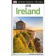 DK Eyewitness Travel Guide Ireland: 2018