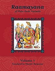 Raamayana of Maha Rushi Vaalmiki