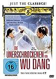 Die Unerschrockenen von Wu Dang