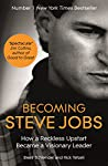 THE SUNDAY TIMES AND #1 INTERNATIONAL BESTSELLER - NOW IN PAPERBACK We all think we know who Steve Jobs was, what made him tick, and what made him succeed. Yet the single most important question about him has never been answered.    The young, imp...