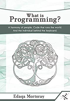 What is Programming?: A harmony of people. Code that runs the world. And the individual behind the keyboard. by [Mortoray, Edaqa]