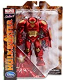 Disney Marvel Avengers Marvel Select Hulkbuster Exclusive 8 Action Figure by Marvel