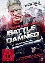 Battle of the Damned (Uncut) hier kaufen