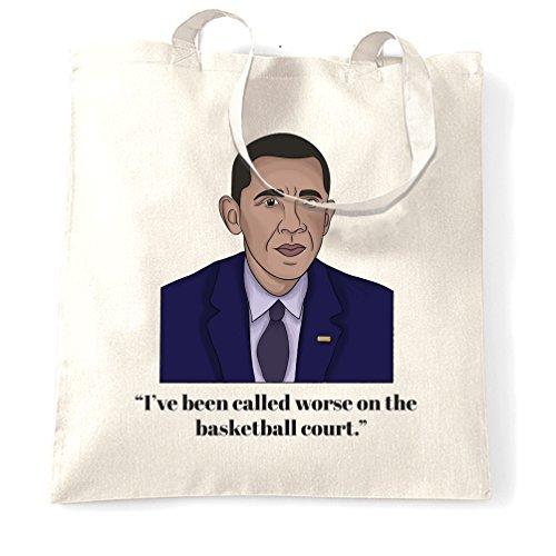 Ho Chiamato Il Campo Da Basket Cattivo Portando La Borsa Bianca