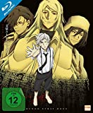 Bungo Stray Dogs - Dead Apple - The Movie [Blu-ray]