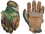 Mechanix Wear Handschuhe Tactical M-Pact (Woodland Camo, MPT-77-009