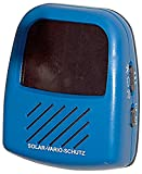 Exbuster Ultraschall Tierschrecks: 3in1-Solar-Tiervertreiber gegen Mücken, Mäuse, Marder & Co. (Marder Vertreiber)