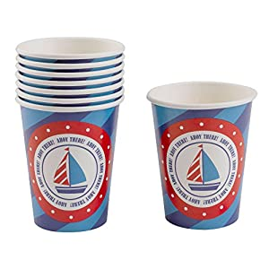Neviti 598830 Ahoy there-cup